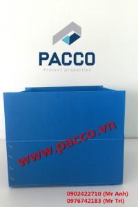 Thùng nhựa danpla Pacco PP11 - 01