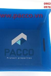 Thùng nhựa danpla Pacco PP11 -02