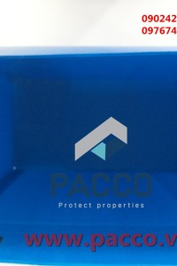 Thùng nhựa danpla Pacco PP12 -02