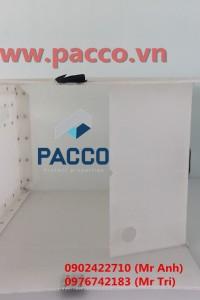 Thùng nhựa danpla Pacco PP13 -02