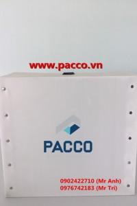 Thùng nhựa danpla Pacco PP13 -03
