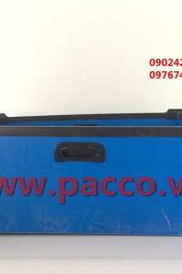 Thùng nhựa danpla không đậy Pacco PP03 -03