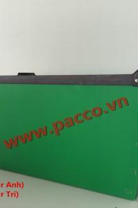 Thùng nhựa danpla không đậy Pacco PP01 -02