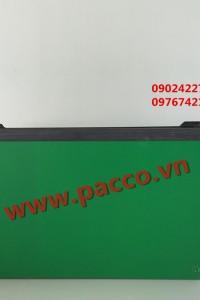 Thùng nhựa danpla không đậy Pacco PP01 -03